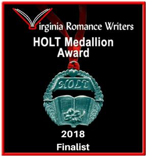 Holt Finalist 2018