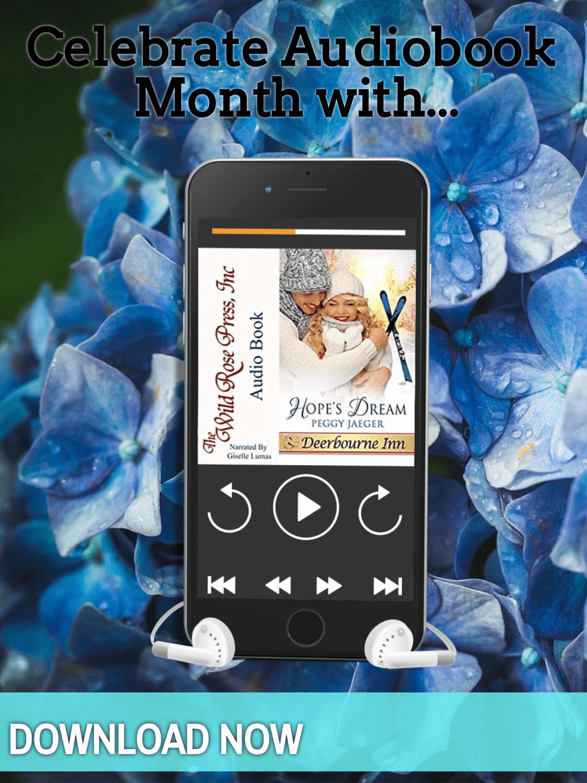 audiobooks #Audible   Peggy Jaeger