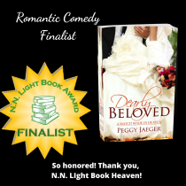 Romantic Comedy Finalist