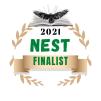 NEST Finalist Button
